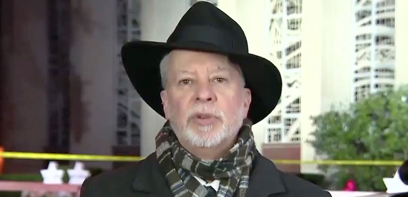 Pittsburgh synagogue rabbi has been receiving HATE MAIL and the reason is ridiculous!