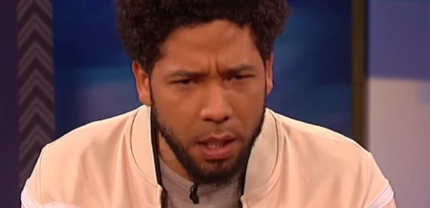 Chicago Police give Jussie Smollett an ULTIMATUM