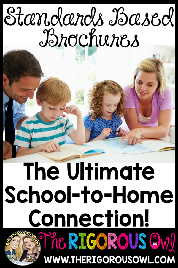 School to Home Connection SUCCESS!
