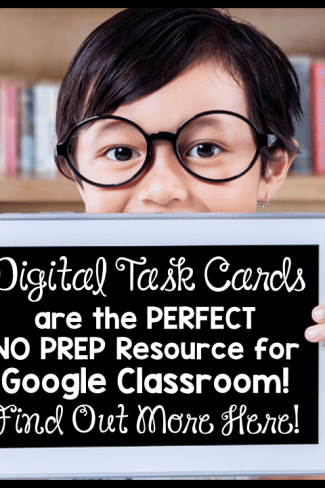 Digital Resources Distance Learning Google Classroom