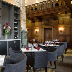 Scotsman Restaurant
