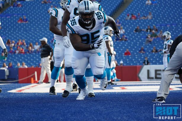 Image result for dontari poe panthers