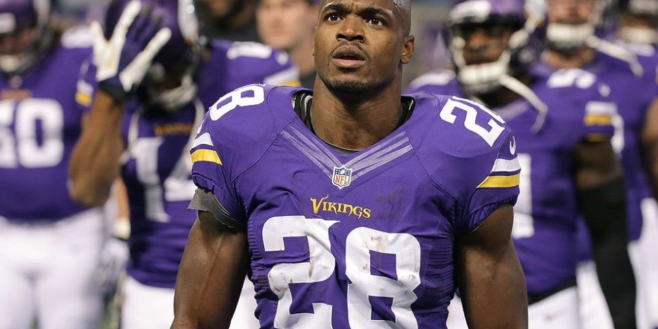 All day adrian peterson training split therippedathlete all day adrian peterson training split voltagebd Choice Image