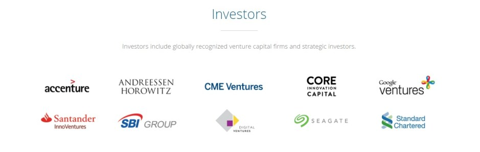 Ripple Investors