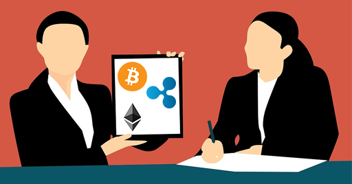 Businesses to Accept Cryptocurrencies in 2018