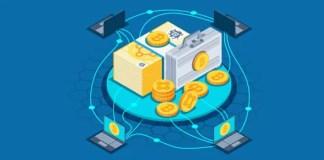 Walmart blockchain technology