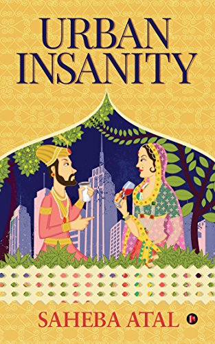 Urban insanity the novel book