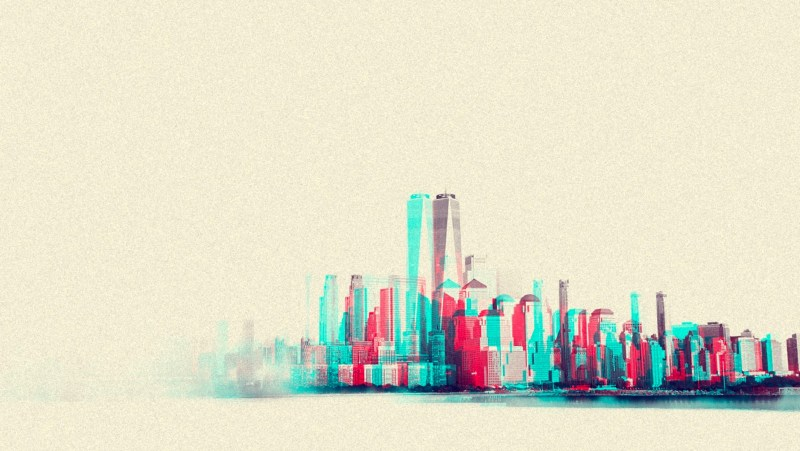 New York Skyline Art_Geeta Lalvani