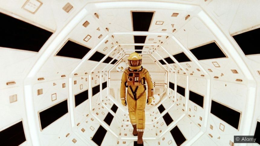 2001: A Space Odyssey: The film still remains an enigma to audiences and critics alike.