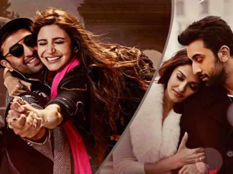 Ae Dil Hai Mushkil: Dharma Productions: Romance drama film about unrequited love and heartbreak
