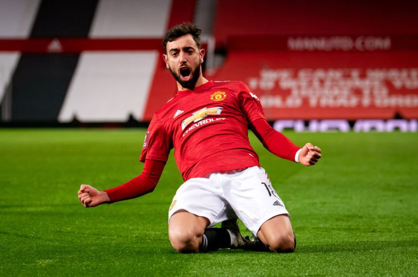 Bruno Fernandes: a player to watch out for in Euros 2020