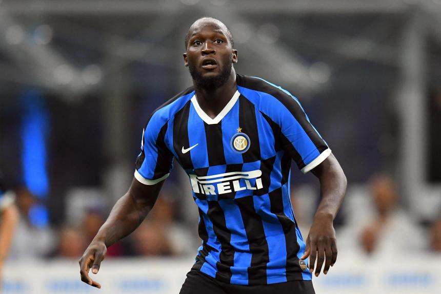 Romelu Lukaku: a player to watch out for in Euros 2020