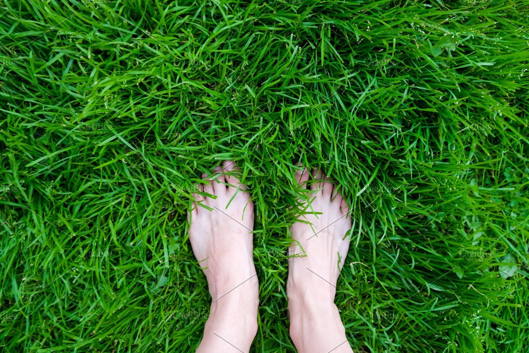 Barefoot in the grass, head in the Clouds: Nature's Spectacle- A Musing in The Riptide July 2021