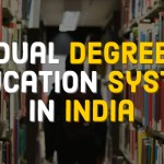 Dual Degree Education in India