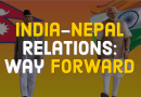 India and Nepal Relationship