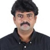 Balasubramanian Chandrasekhar
