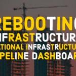 Rebooting Infrastructure: National Infrastructure Pipeline Dashboard