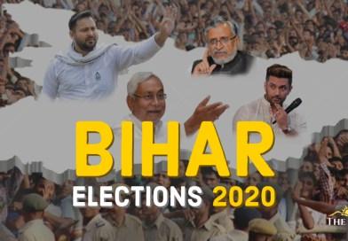 Anti or Pro incumbency in Bihar
