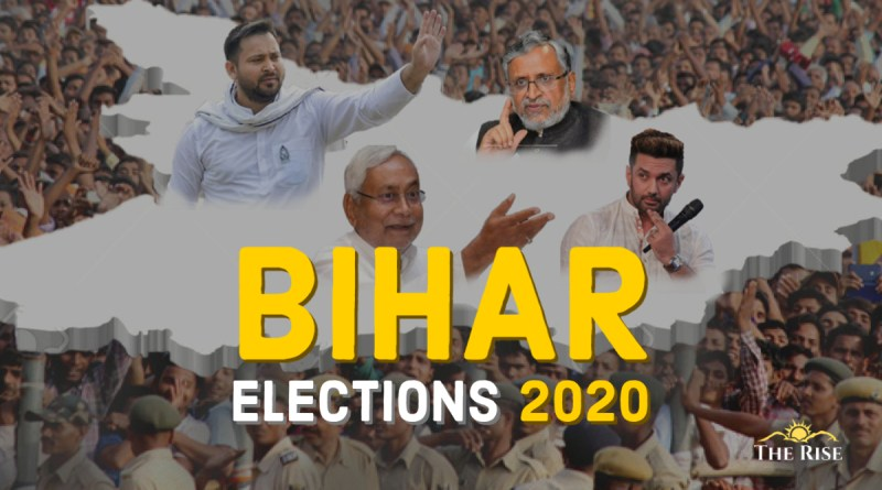 Anti or Pro incumbency in Bihar