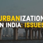 Is Urbanization Taking a Wrong Direction