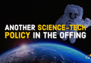 Another Science and Technology Policy in Offing