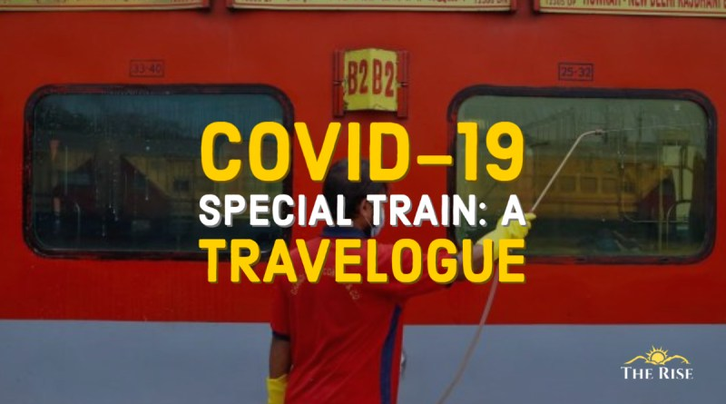 COVID-19-Special-Train-A-Travelogue