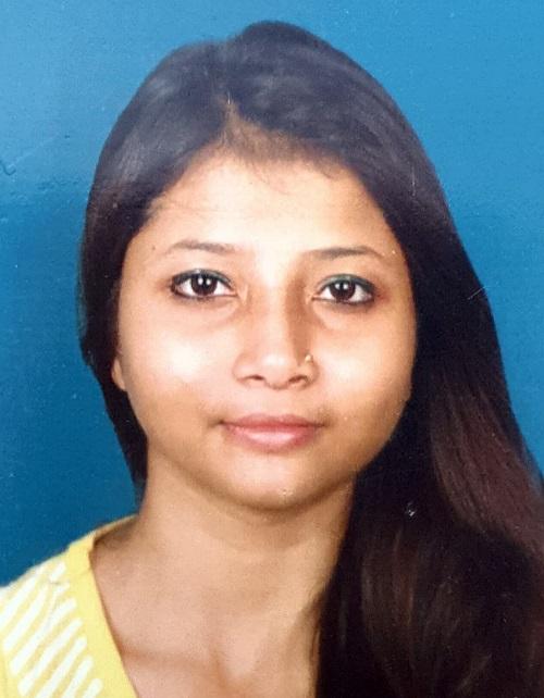 Samanneeta Chakraborty