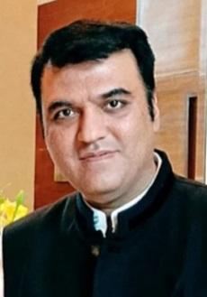 Dr. Kaviraj Khialani