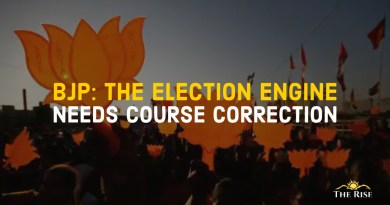 Course Correction Needed in BJP