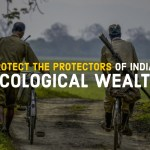 Protect the Protectors of Ecological Wealth