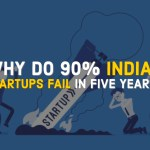 Why Indian startups fail