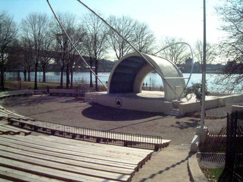 East River Amphitheater