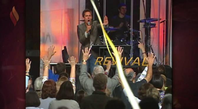 Bay Revival Healings