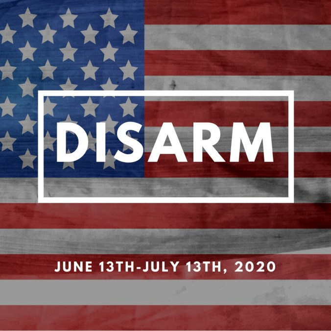 Disarm (2)