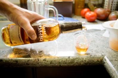 A.J. Cocktail -- Laird's Applejack