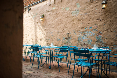 Cane & Table - nola.eater.com