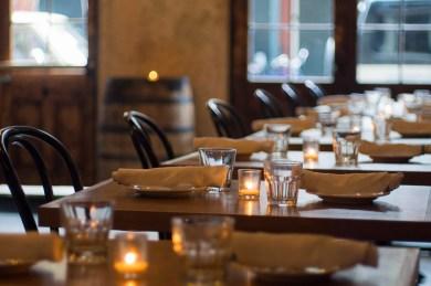 Cane & Table - Kevin O'Mara