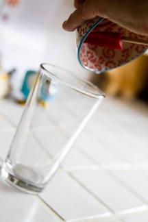 Ale Sangaree - Sugar & Water