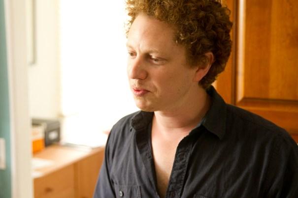 James Mann, Guest Taster