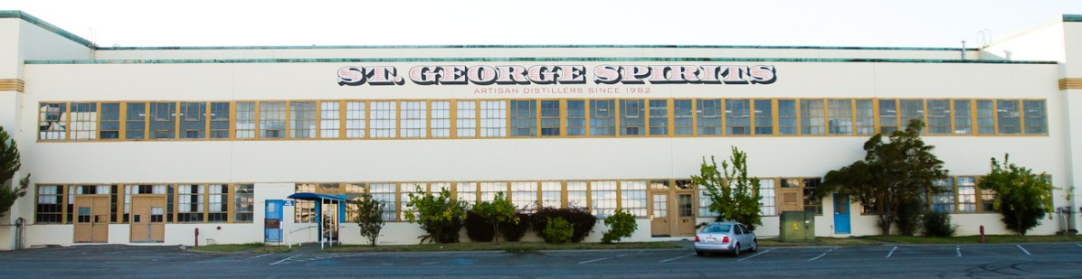 St. George Spirits, Alameda California