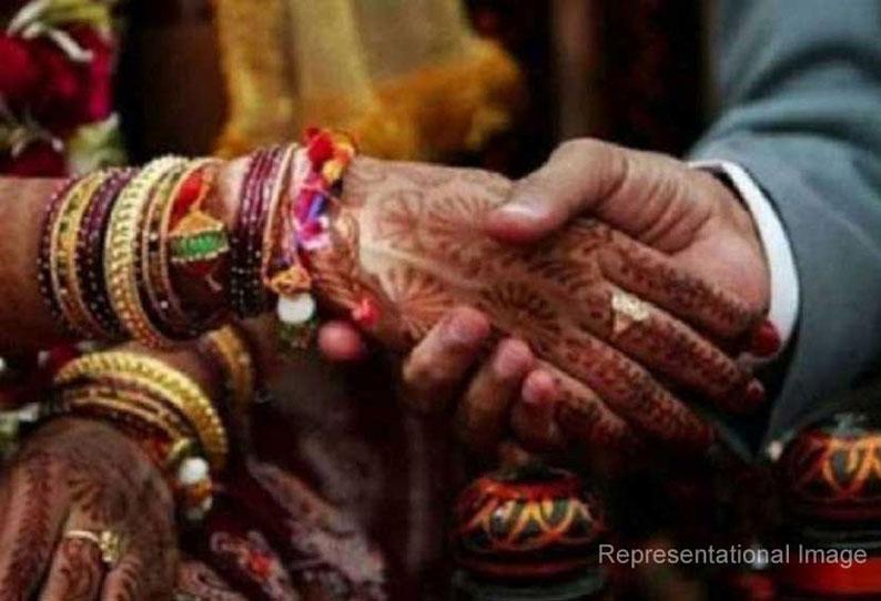 இந்தியாவில் இங்குதான் குழந்தை திருமணம் அதிகம்: வெளியானது அதிர்ச்சி தகவல்