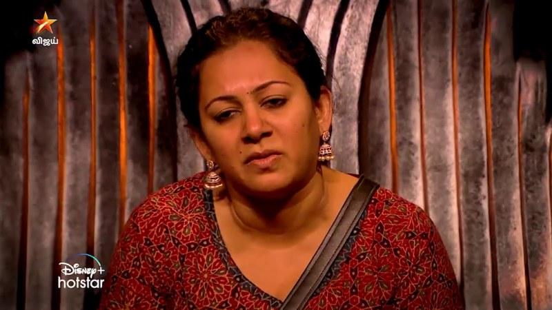 அர்ச்சனா save பண்ண பிகஃபாஸ் எடுத்த  முடிவு தான் இந்த ப்ரோமோ 😂😂