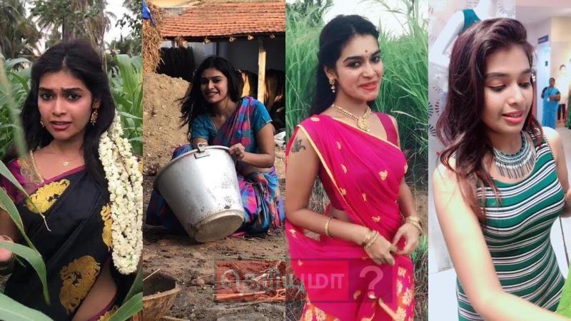 குப் வித் கோமாளி தர்ஷா குப்தாவின் சிறப்பான டான்ஸ்