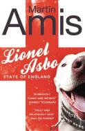 Martin Amis LIONEL ASBO summer reading