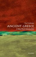 A Very Short Introduction ANCIENT GREECE