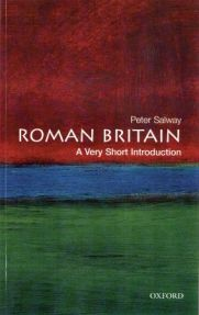 A Very Short Introduction ROMAN BRITAIN