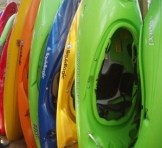 used-whitewater-kayaks