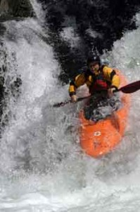 The River Store kayak shop