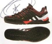 Terrex Solo, kayak shoe, adidas kayak shoe, stealth rubber, five ten rubber kayak shoe