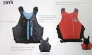 Norge, norge pfd, astral, astral pfd, kayaking pfd, kayaking lifejacket, kayak pdf
